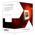 Процесор AMD FX-4300 3.8GZ X4 BOX AM3+