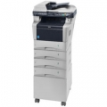Kyocera FS-3640MFP Digital Copier/Network Printer/ Scanner