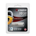Флаш памет (USB flash) 16GB USB DTLPG2 LOCKER KINGSTON