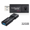 Флаш памет (USB flash) 32GB USB KINGSTON DT100G3