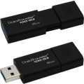 Флаш памет (USB flash) 8GB USB KINGSTON DT100G3
