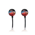 Аудио слушалки Disney Earphone Cars DSY-HP720