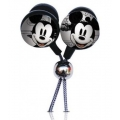 Аудио слушалки Disney Earphone Mickey Mouse Retro DSY-HP710