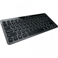 Logitech Bluetooth® Illuminated Keyboard K810