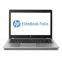Лаптоп HP EliteBook Folio