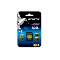 Карта памет (memory карта) 128GB SD USH-I U1 CL10 ADATA
