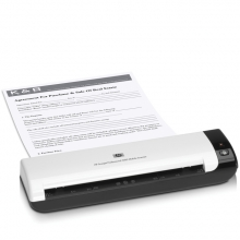 Скенер HP Scanjet Professional 1000