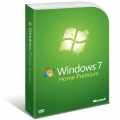 WINDOWS 7 HOME PREMIUM SP1 64-BIT