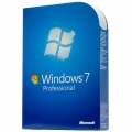WINDOWS 7 PROFESSIONAL SP1 64-BIT ENGLISH