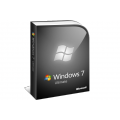 WINDOWS 7 ULTIMATE SP1 64-bit English