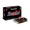 Видео карта (Video Card) PowerColor TurboDuo R9 280 3GB GDDR5 OC